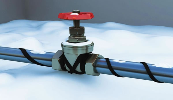 发热电缆管道保温系统企业施工标准有哪些?